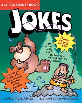 Jokes By Rosenbloom, Joseph/ Hoffman, Sanford (ILT)